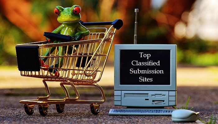 Top Classified Submission Sites
