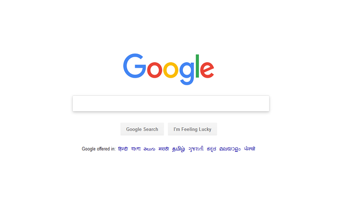 Google Update 2018 – Delete Your Data in Search